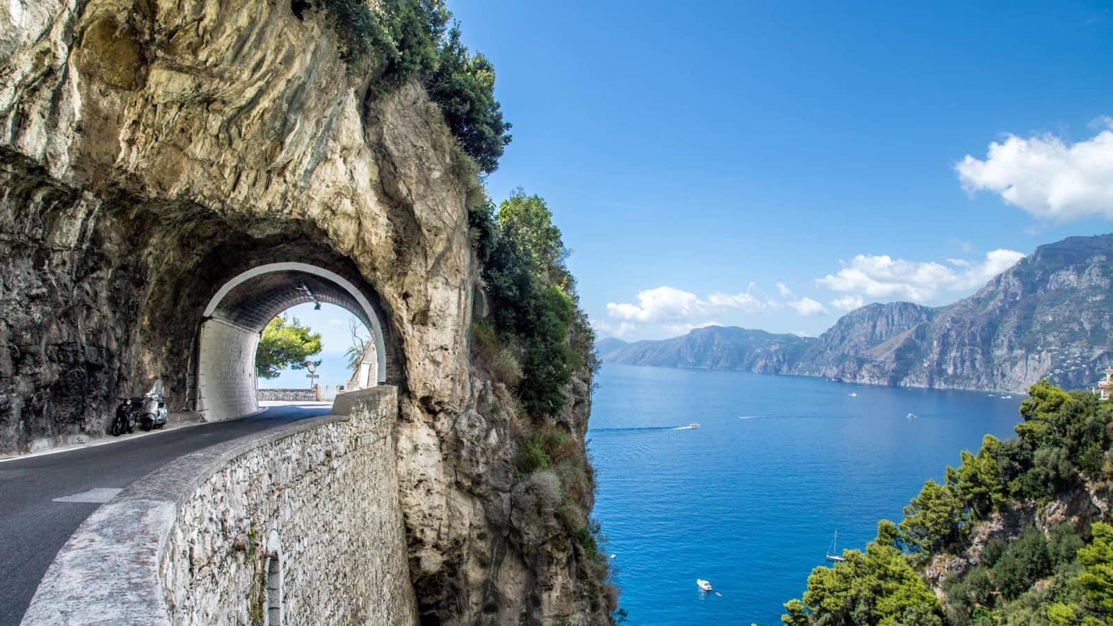 Sorrento Amp The Amalfi Coast Holidays 2018 Topflight