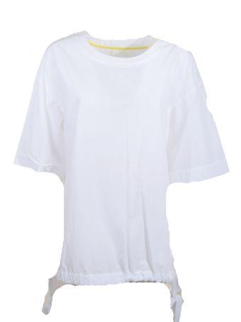 Dkny Side Tie T-shirt