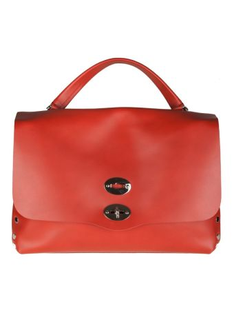 Zanellato Postina M Original Silk Tango Color