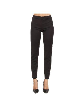 Pants Pants Women Moschino Couture