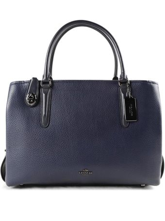 Coach Brooklyn 34 Tote