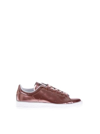 Adidas Originals Stan Smith Metallic Leather Sneakers