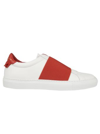 Givenchy Color Block Sneakers