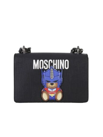 Mini Bag Shoulder Bag Women Moschino Couture