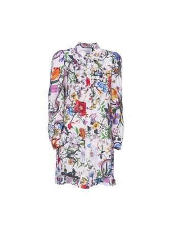 Gucci Flowers Dress