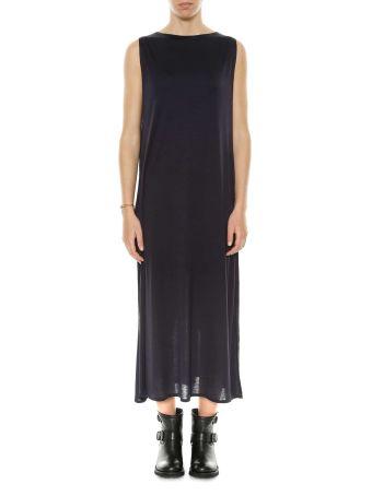 Acne Studios Long Jersey Dress