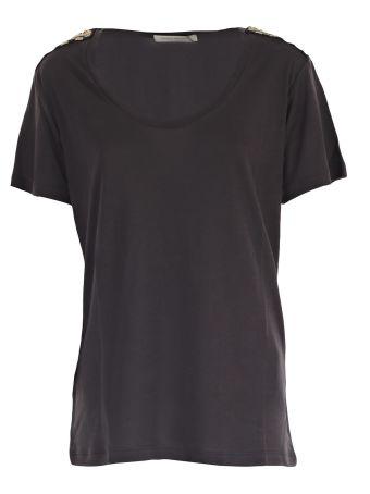 Pierre Balmain Short Sleeve T-shirt