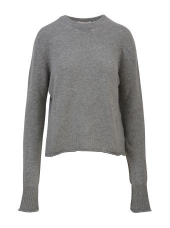 Celine Grey Cashmere