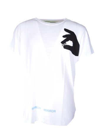 Off-white Hand Off T-shirt