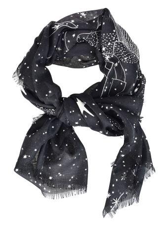Dior Sagittarius Scarf