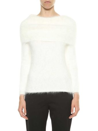 Tom Ford Wool Knitted Sweater