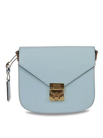 Mcm Patricia Small Shoulder Bag