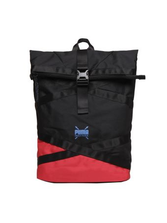 Puma Daily Paper Backpack