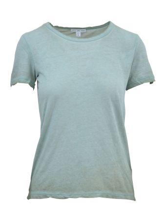 James Perse Light Blue T-shirt