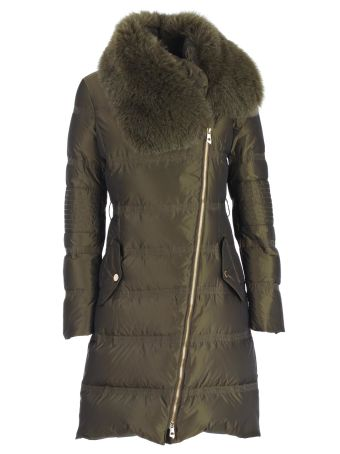 Versace Collection Down Jacket