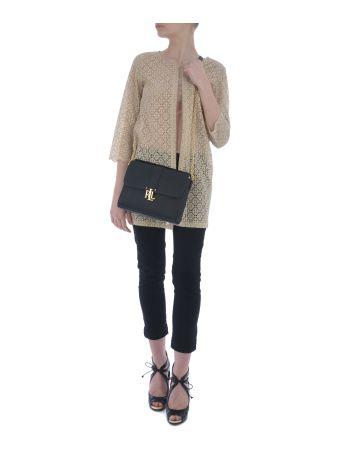 Ralph Lauren Gabbi Shoulder Bag