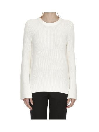 Michael Kors Shaker Bell Sweater