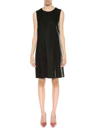 M Missoni Velvet Dress