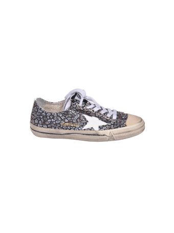Golden Goose Sneakers V-star 2