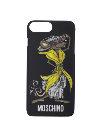 Moschino Iphone Cover Rat-à-porter