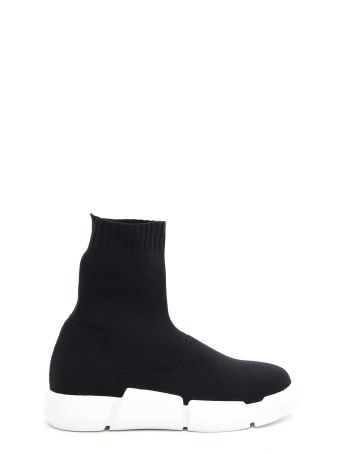 Elena Iachi Sock Sneakers