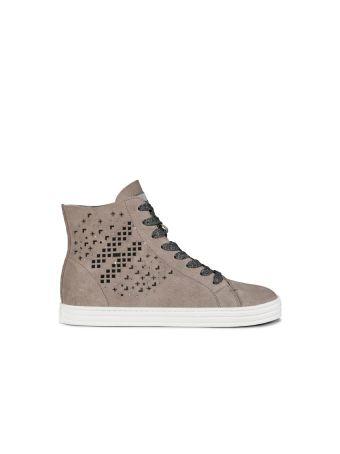 Hogan Rebel R182 Sneakers