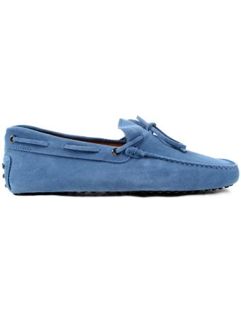 Tod`s Gommino Driving Shoes