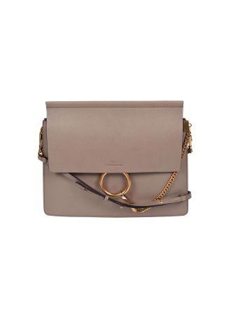 Chl0e` Faye Medium Shoulder Bag
