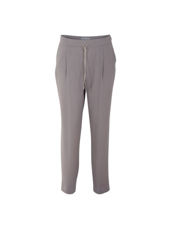 Fabiana Filippi Silk Blend Trousers