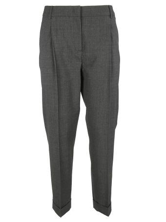 Ql2 Marpleats Trousers