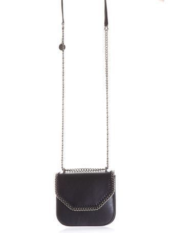 Stella McCartney Falabella Mini Box Shoulder Bag