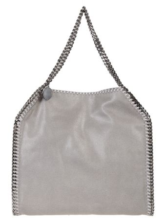 Light Grey Falabella Tote