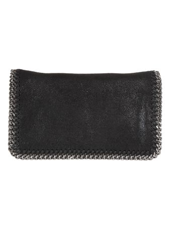 Black Falabella Cross Body