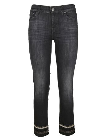 7 All Minkind 7 For All Mankind Roxanne Jeans