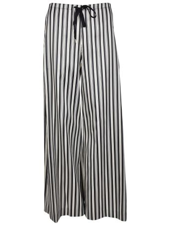 McQ Alexander McQueen Striped Trousers