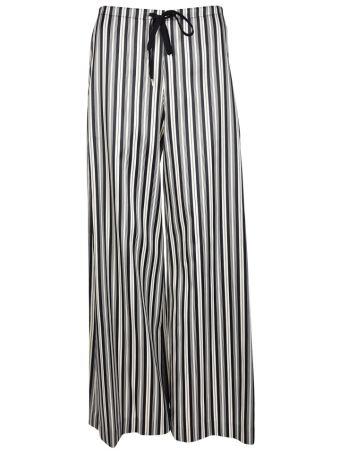 McQ Alexander McQueen Striped Trousers