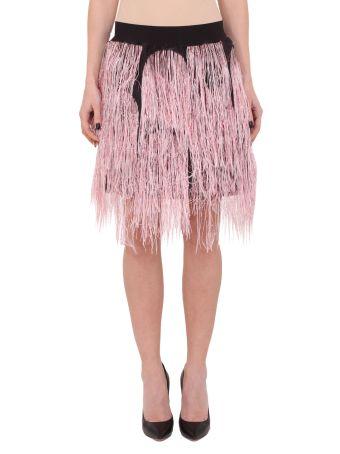 Msk522lur Fringe Lure Skirt