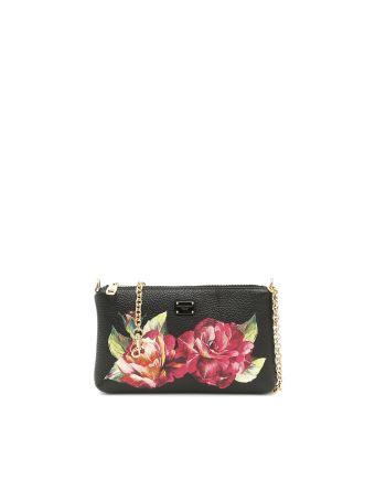 Rose Print Bag