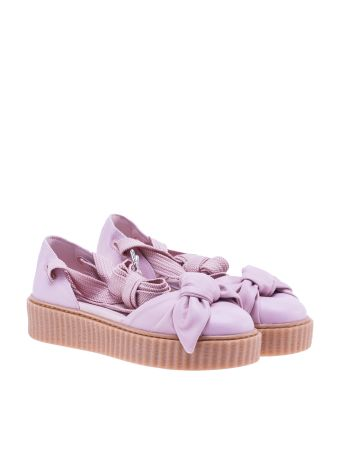 Puma Fenty By Rihanna Lace Sandals