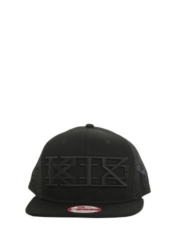 New Era Mesh Cap