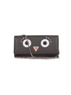 Fendi 2jours Chain Continetal Wallet