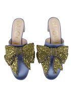 Flat Shoes Shoes Women Gucci