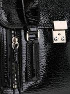 Phillip Lim Pashli Medium Patent Leather Bag