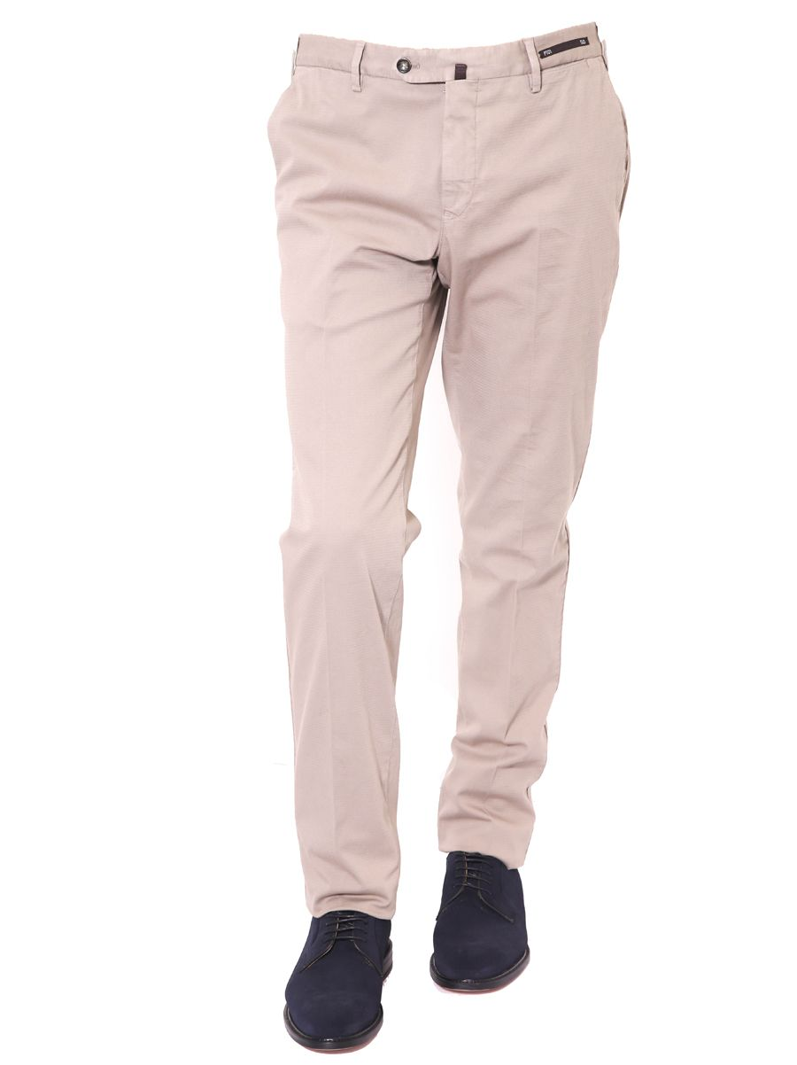 Pt01 - Slim Fit Trousers