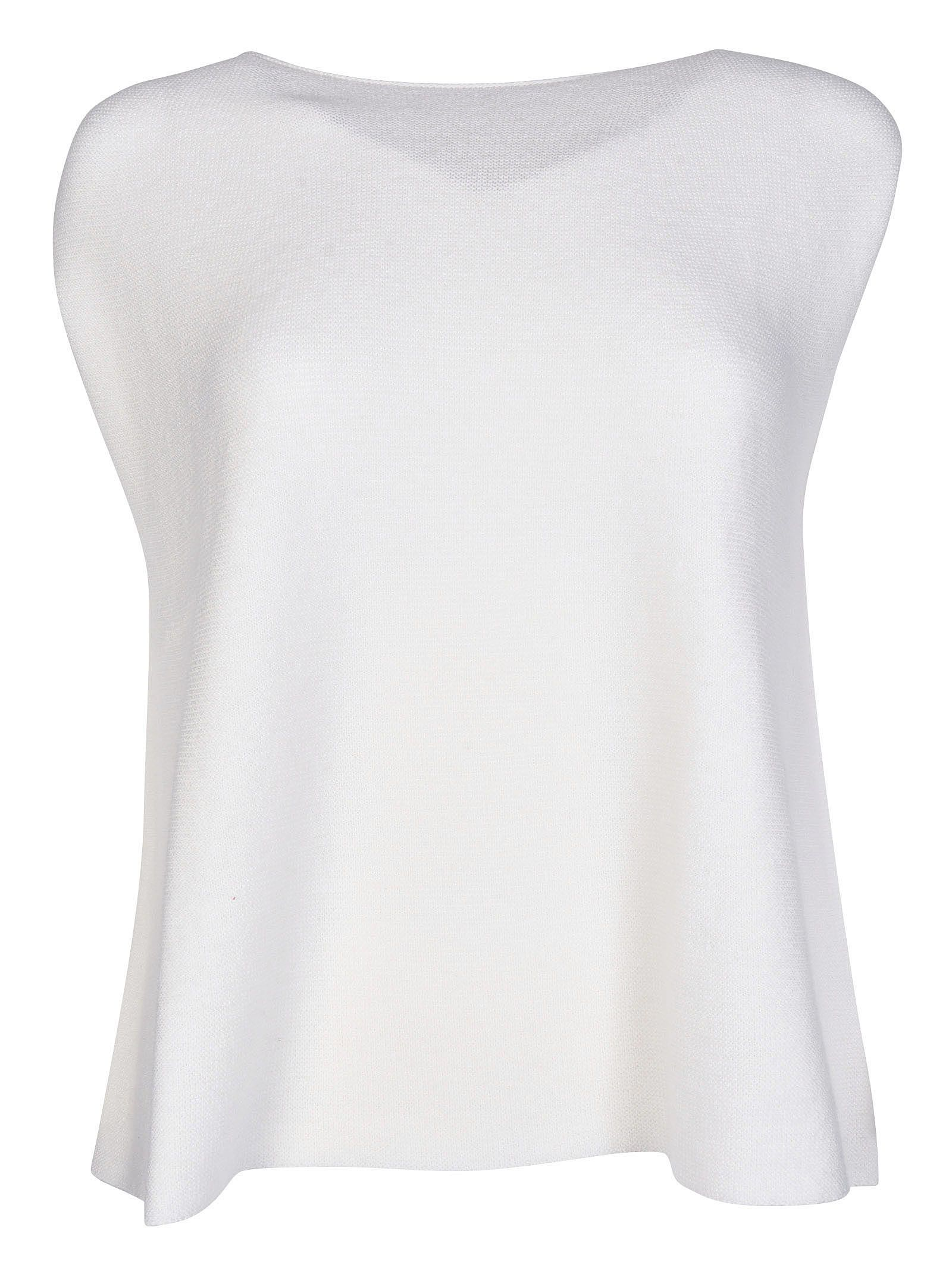 Fedeli Sleeveless Top