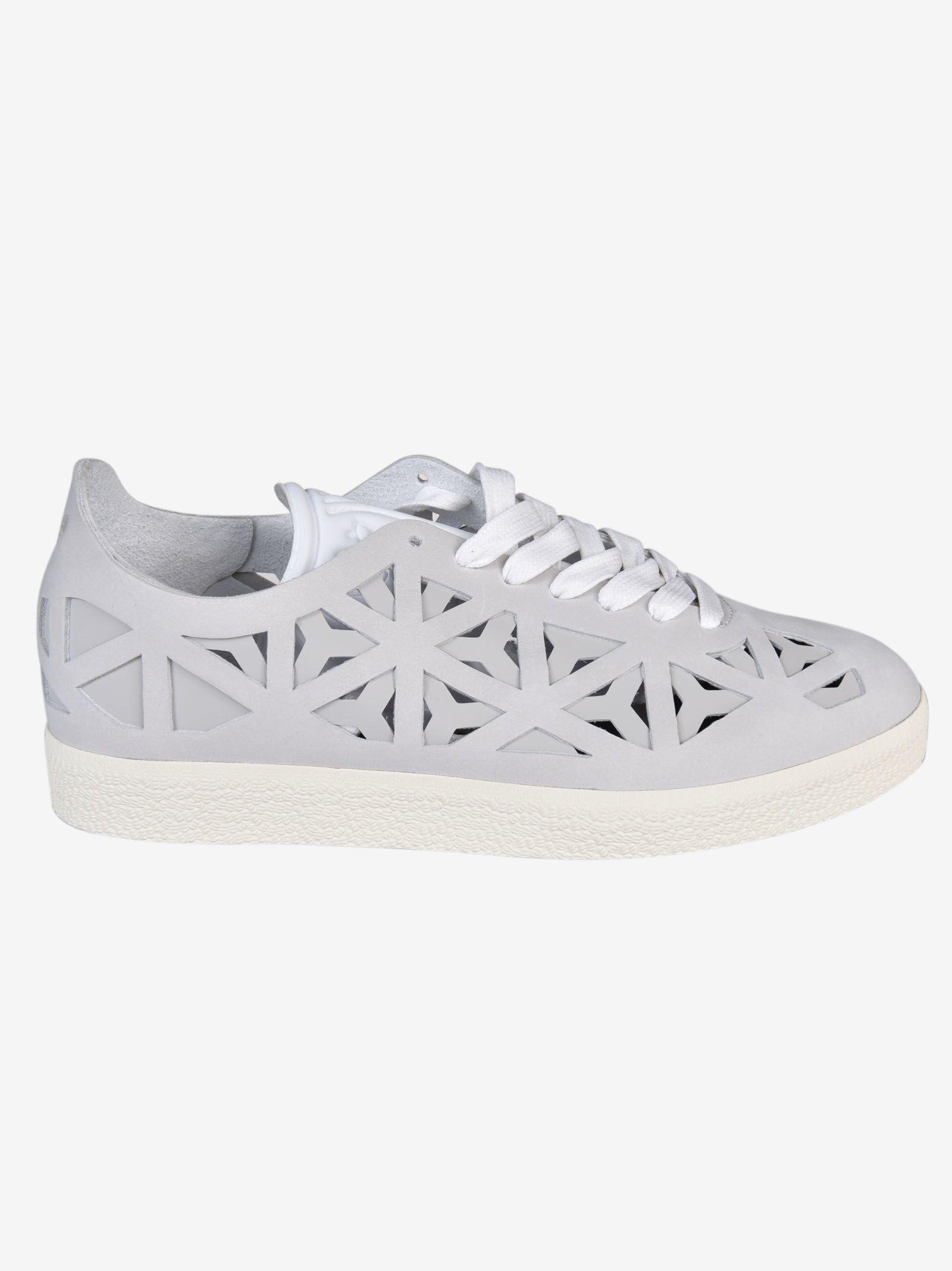 Adidas Gazelle Cutout Sneakers