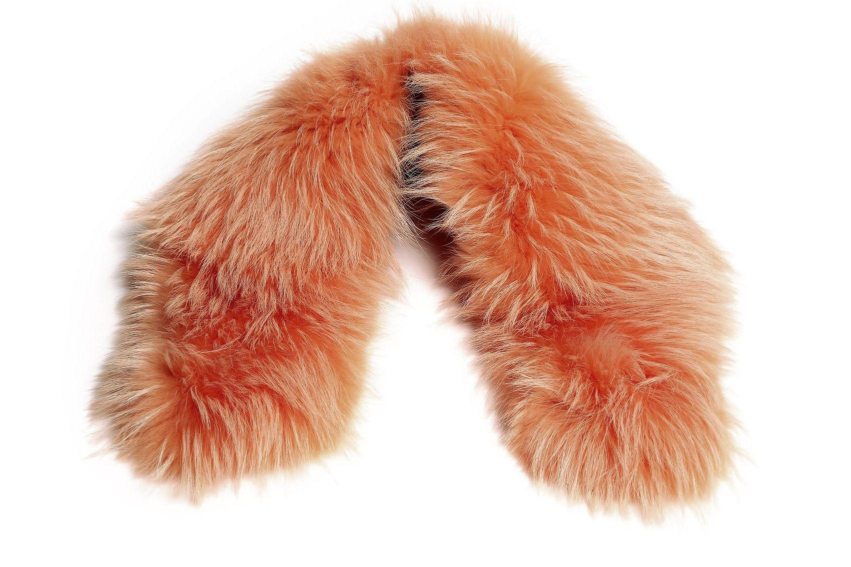 Mr & Mrs Italy Fur Collar