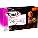 Tipiak- French 8 macarons