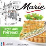 Marie - Leek Tart