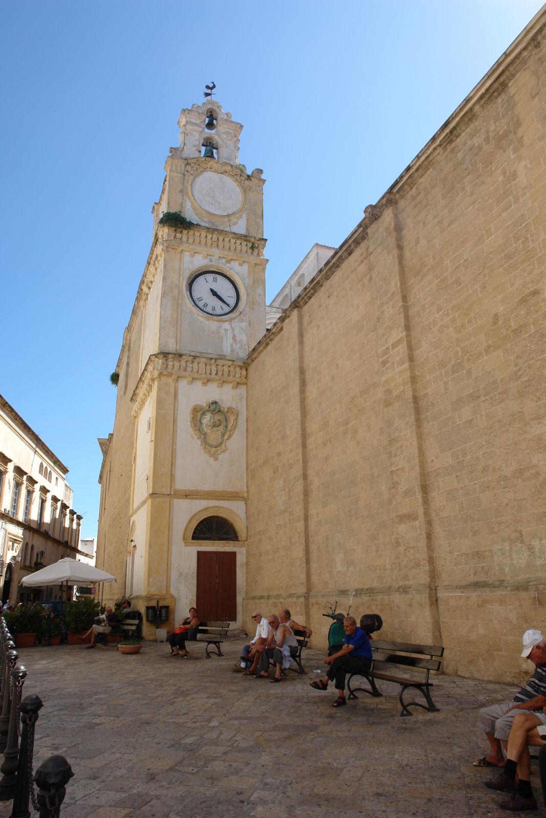 Gallipoli(Centro_Storico) Salento